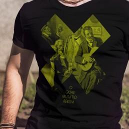 Couleurstudent Verbindung Studentenverbindung T-Shirt