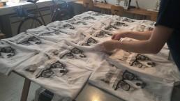 couleurlife Bild aus der Produktion Studentenverbindung T-shirts