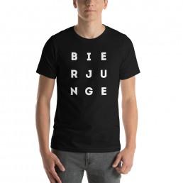 Couleurstudent Verbindung Studentenverbindung Bierjunge T-Shirt