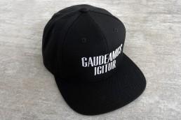 Gaudeamus igitur Cap Kappe Couleurstudent Korpo