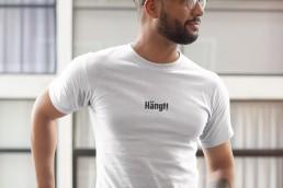 Shirt Hängt Couleurstudent Korpo