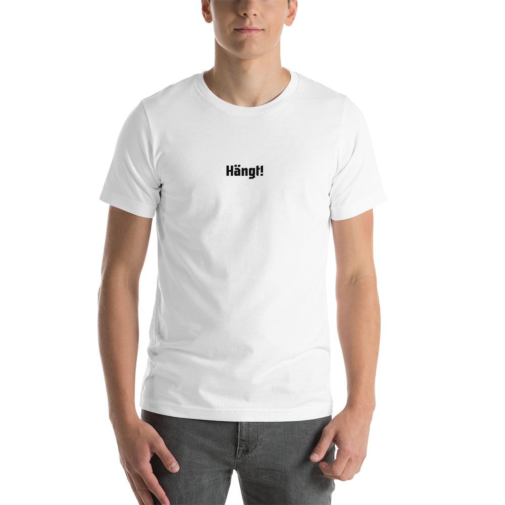 Hängt T-Shirt Couleurlife Studentenverbindung