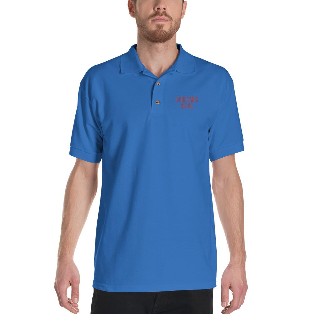 Gaudeamus Igitur Polo Shirt Couleurlife Studentenverbindung