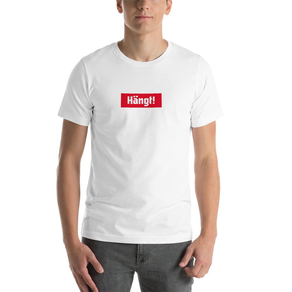 Hängt T-Shirt Couleurlife Studentenverbindung Korpo