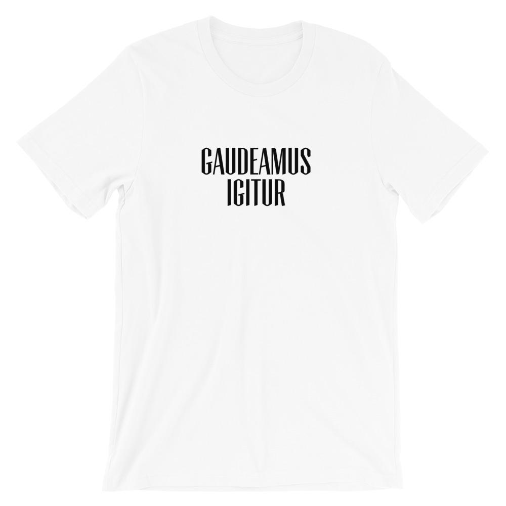 Gaudeamus Igitur T-Shirt Couleurlife Studentenverbindung Korpo